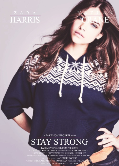 Stay Strong † Stayst11