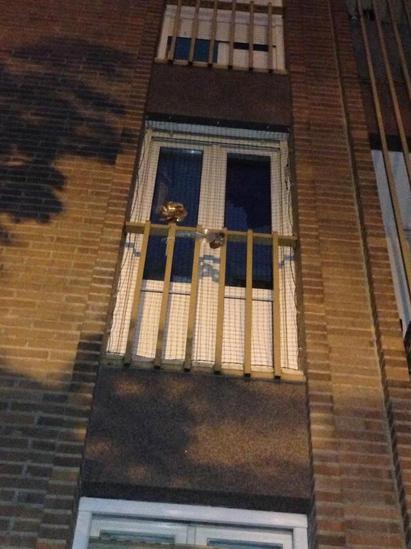 Como colocar un red de protección en una ventana Img_4014