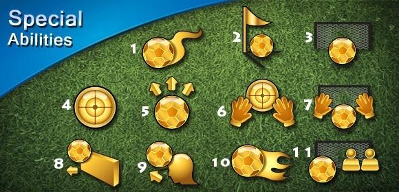 Top Eleven Football Manager : I punti abilità, le abilità speciali e il Personal Trainer 23410