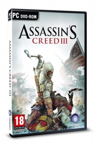 Update Assassin's Creed III (da 1.01 a 1.06) 42196110