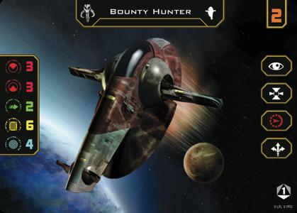 [X-Wing] Die Promokarten-Übersicht Bounty10