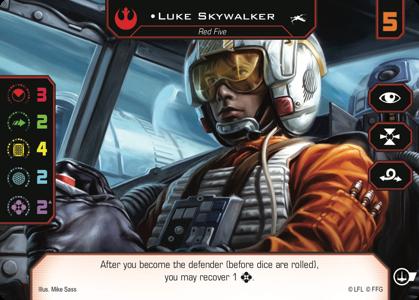 [X-Wing] Die Promokarten-Übersicht Luke_s10