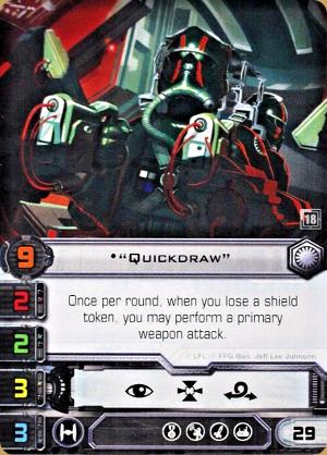 [X-Wing] Die Promokarten-Übersicht Quickd10