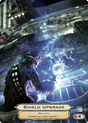 [X-Wing] Die Promokarten-Übersicht Shield10