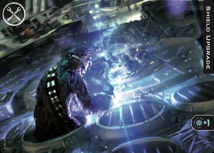 [X-Wing] Die Promokarten-Übersicht Shield11