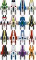 Laminidas' farbige Werften - Seite 10 A-wing14