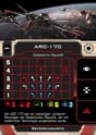 [X-Wing 2.0] Manöverübersichten Arc-1713