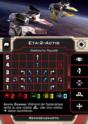 [X-Wing 2.0] Manöverübersichten Eta-2-10