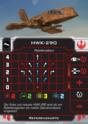 [X-Wing 2.0] Manöverübersichten Hwk-2911