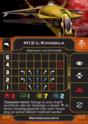 [X-Wing 2.0] Manöverübersichten M12-l-10