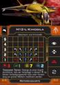 [X-Wing 2.0] Manöverübersichten M12-l-11