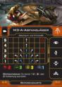 [X-Wing 2.0] Manöverübersichten M3-a-a11