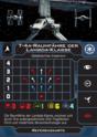 [X-Wing 2.0] Manöverübersichten T-4a-l10