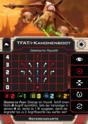 [X-Wing 2.0] Manöverübersichten Tfati-11
