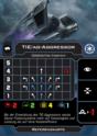 [X-Wing 2.0] Manöverübersichten Tie-ag11