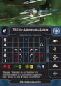 [X-Wing 2.0] Manöverübersichten Tie-d-10