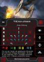 [X-Wing 2.0] Manöverübersichten Tie-eo11