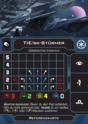 [X-Wing 2.0] Manöverübersichten Tie-sk10