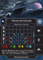 [X-Wing 2.0] Manöverübersichten Tie-sk11