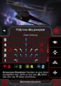 [X-Wing 2.0] Manöverübersichten Tie-vn13