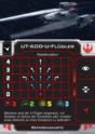 [X-Wing 2.0] Manöverübersichten U-wing11