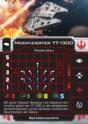 [X-Wing 2.0] Manöverübersichten Yt-13012