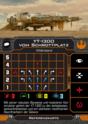 [X-Wing 2.0] Manöverübersichten Yt-13017