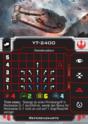 [X-Wing 2.0] Manöverübersichten Yt-24011