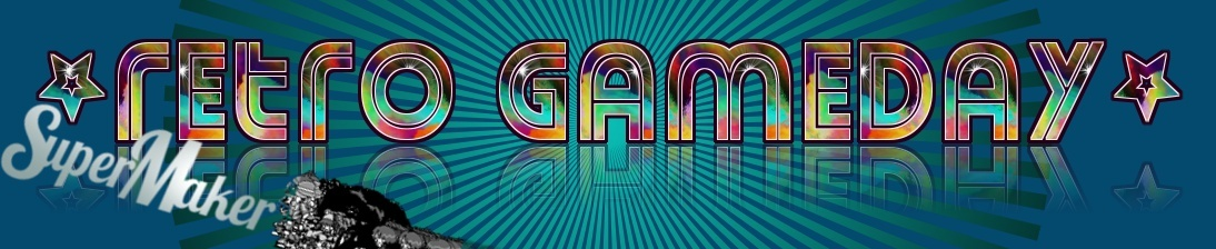 Retro GameDay Retrog10