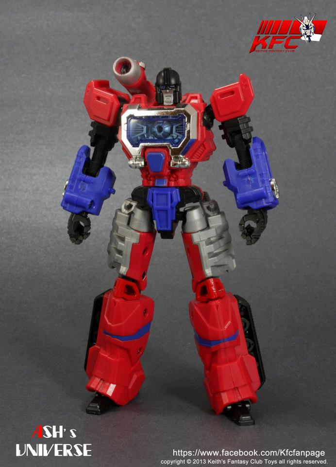 [KFC Toys] Produit Tiers - EM-01 Mugan Scope - aka Perceptor/Percepto 110