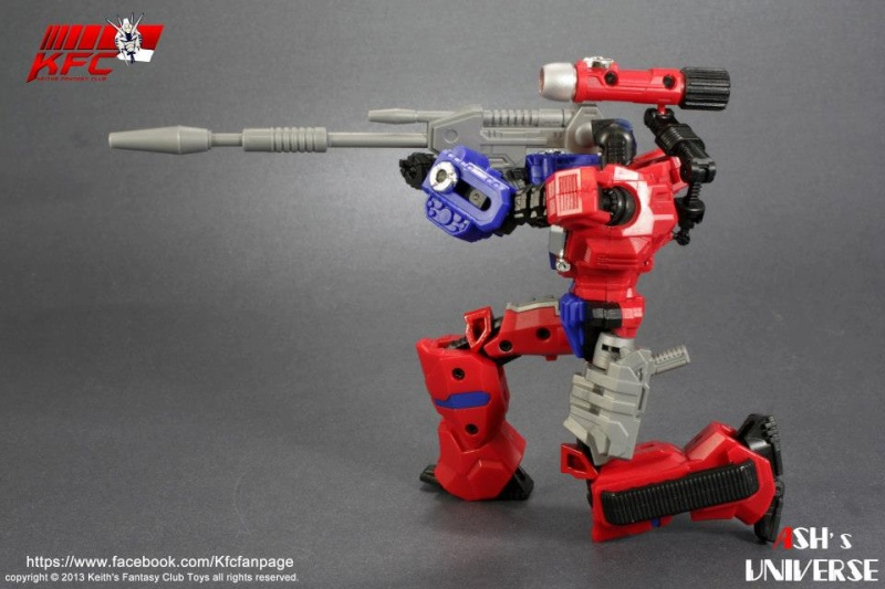 [KFC Toys] Produit Tiers - EM-01 Mugan Scope - aka Perceptor/Percepto 1110