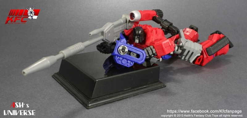 [KFC Toys] Produit Tiers - EM-01 Mugan Scope - aka Perceptor/Percepto 1311