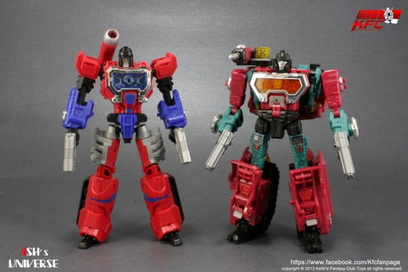 [KFC Toys] Produit Tiers - EM-01 Mugan Scope - aka Perceptor/Percepto 1510