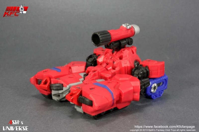[KFC Toys] Produit Tiers - EM-01 Mugan Scope - aka Perceptor/Percepto 2010