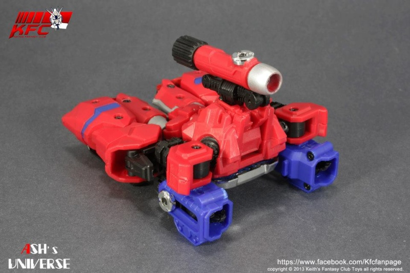 [KFC Toys] Produit Tiers - EM-01 Mugan Scope - aka Perceptor/Percepto 2110