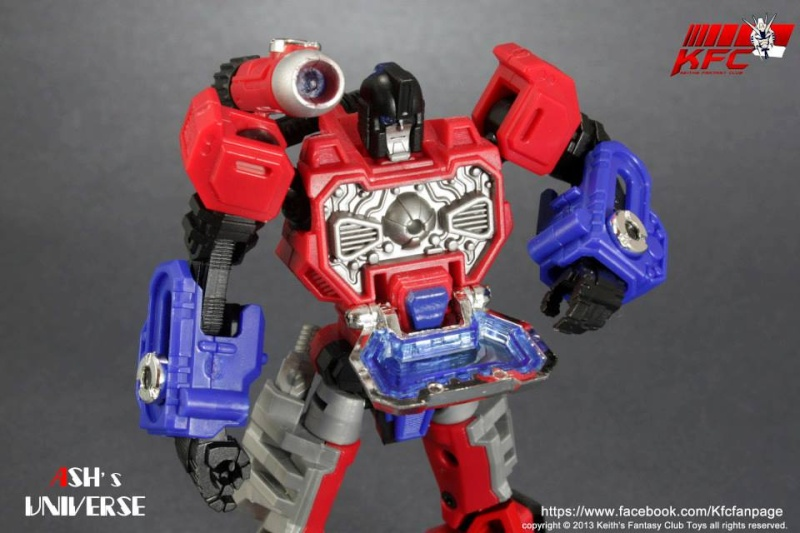 [KFC Toys] Produit Tiers - EM-01 Mugan Scope - aka Perceptor/Percepto 2210