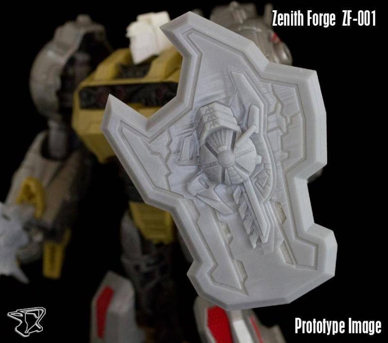Produit Tiers - Kit d'ajout (accessoires, armes) pour jouets Hasbro & TakaraTomy - Par Fansproject, Crazy Devy, Maketoys, Dr Wu Workshop, etc - Page 4 Reduce18