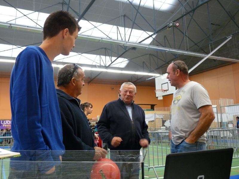 ACTIVITES CLUB AQUARIOPHILE DE PLOUESCAT 2410