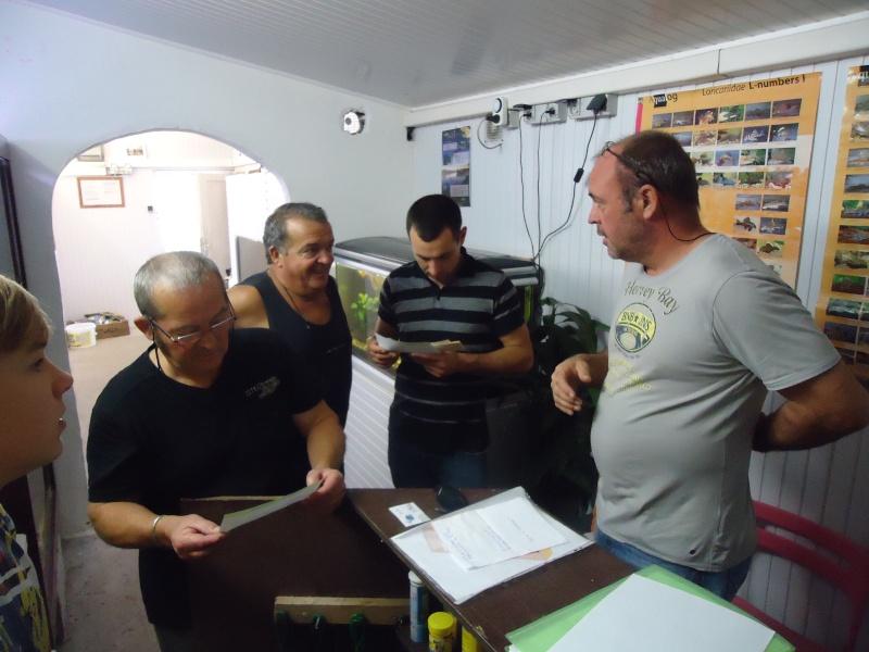 ACTIVITES CLUB AQUARIOPHILE DE PLOUESCAT Dsc01612