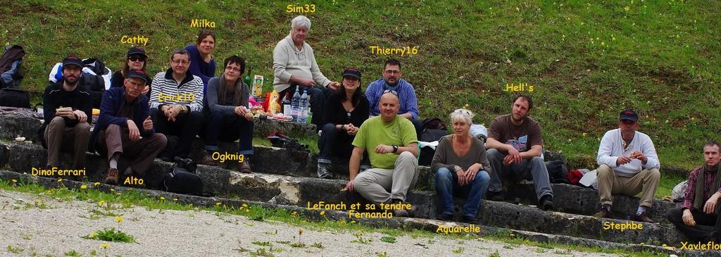 Sortie Charente - Les photos ... - Page 4 Imgp3310