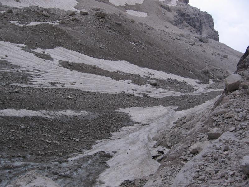 I ghiacciai delle Dolomiti - Pagina 7 1980-013