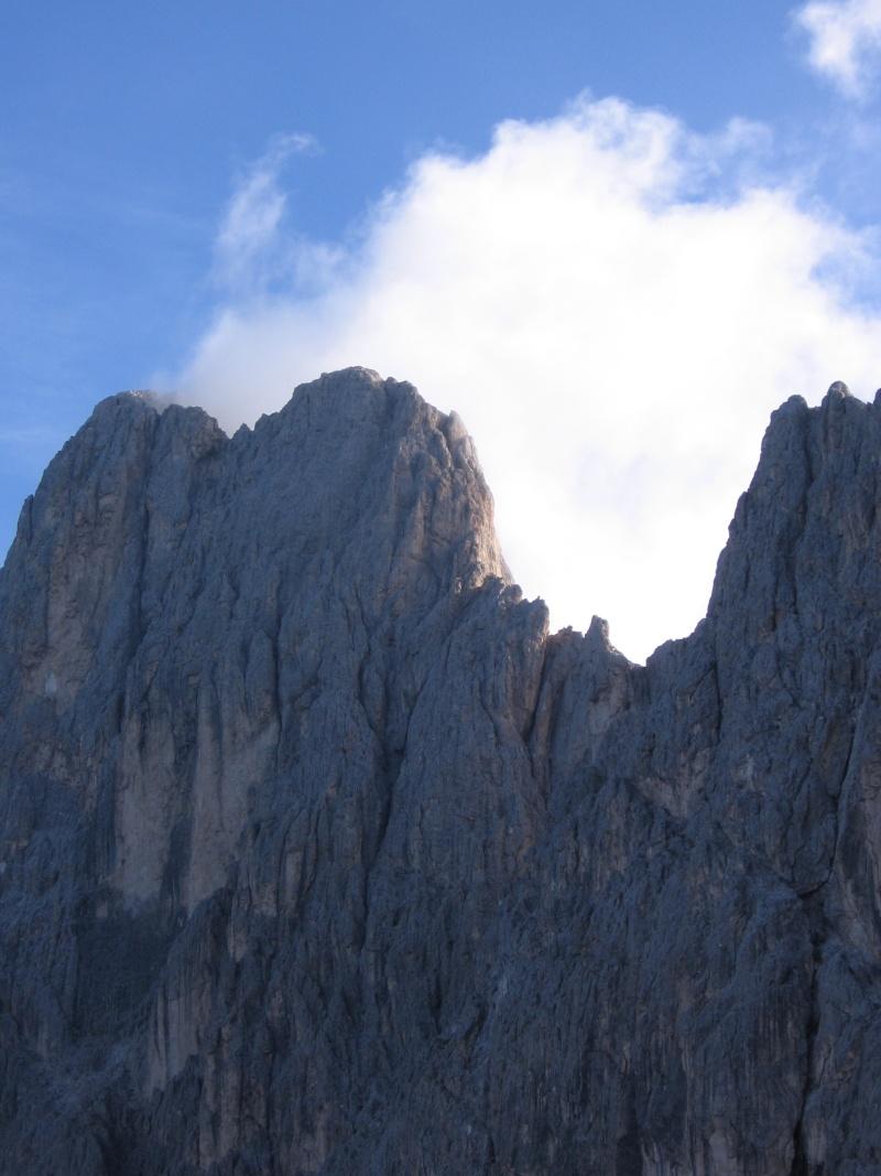 Cima Catinaccio: Cresta Sud (integrale) 210