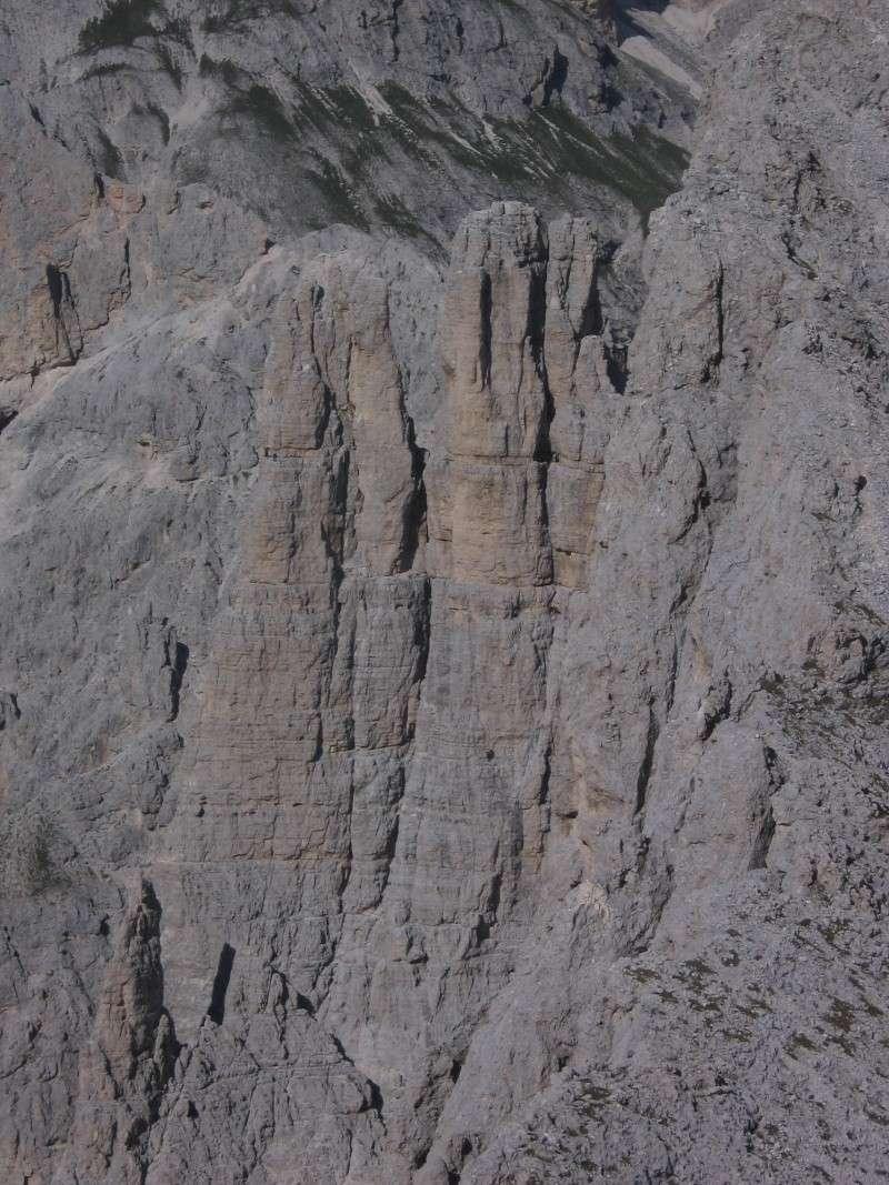 Cima Catinaccio: Cresta Sud (integrale) 2211