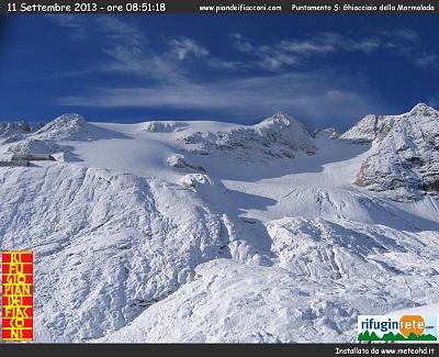 I ghiacciai delle Dolomiti - Pagina 7 Cam11