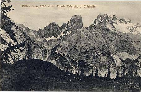 I ghiacciai delle Dolomiti - Pagina 7 Crista10