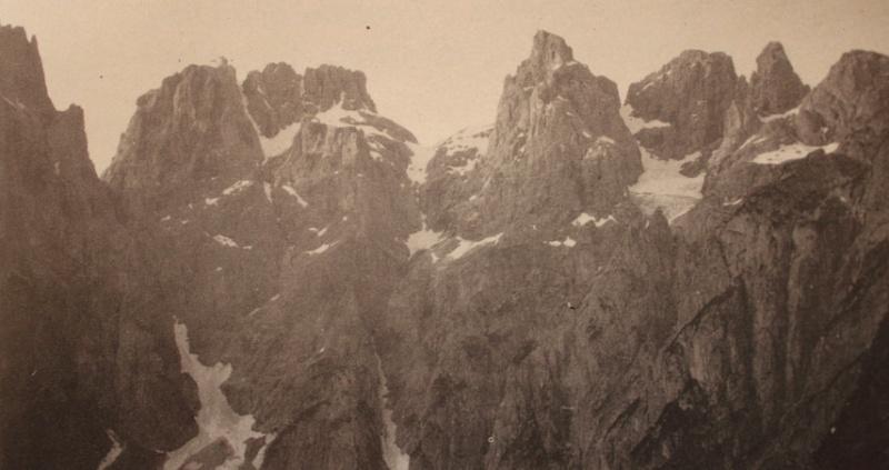 I ghiacciai delle Dolomiti - Pagina 6 Scherm11