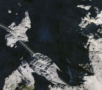 I ghiacciai delle Dolomiti - Pagina 6 Scherm12