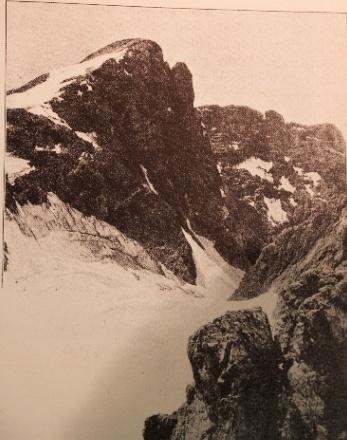 I ghiacciai delle Dolomiti - Pagina 7 Scherm13