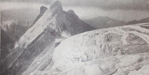 I ghiacciai delle Dolomiti - Pagina 7 Scherm17