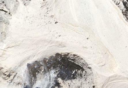 I ghiacciai delle Dolomiti - Pagina 7 Scherm18